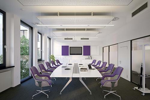 carers meeting room