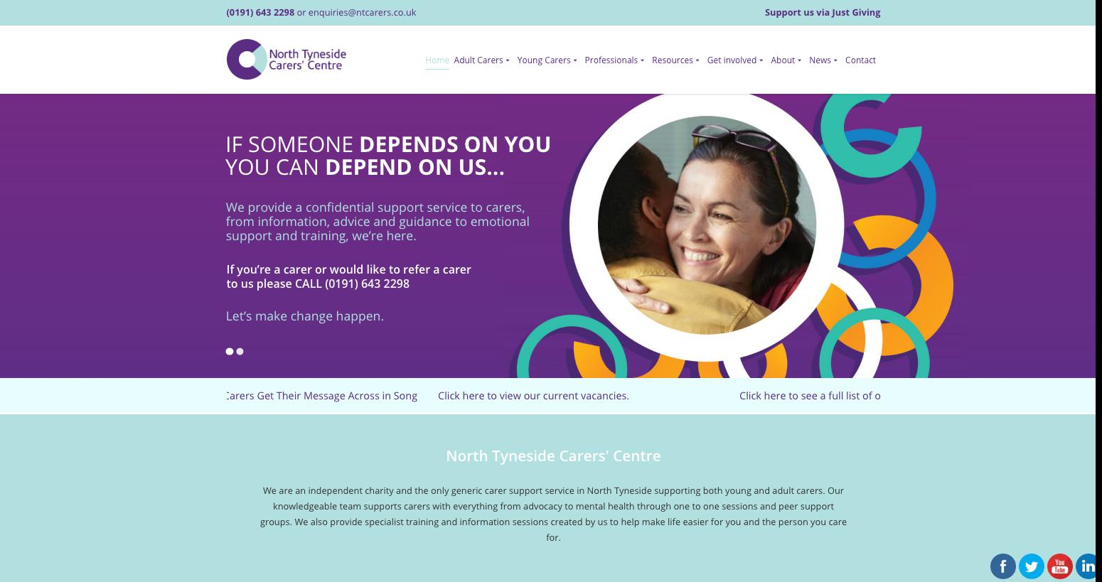 Home-page-screenshot